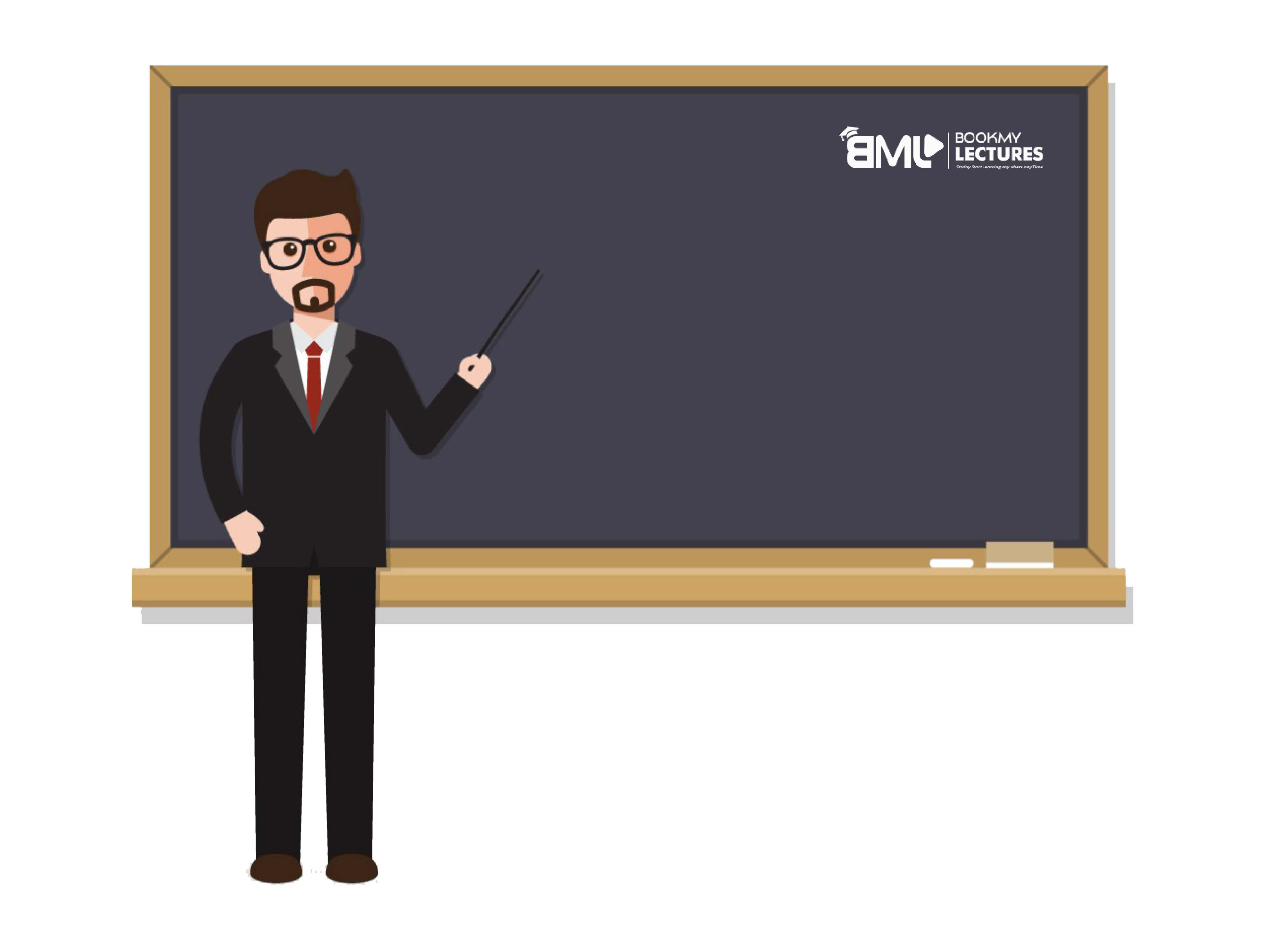 Book My Lectures
