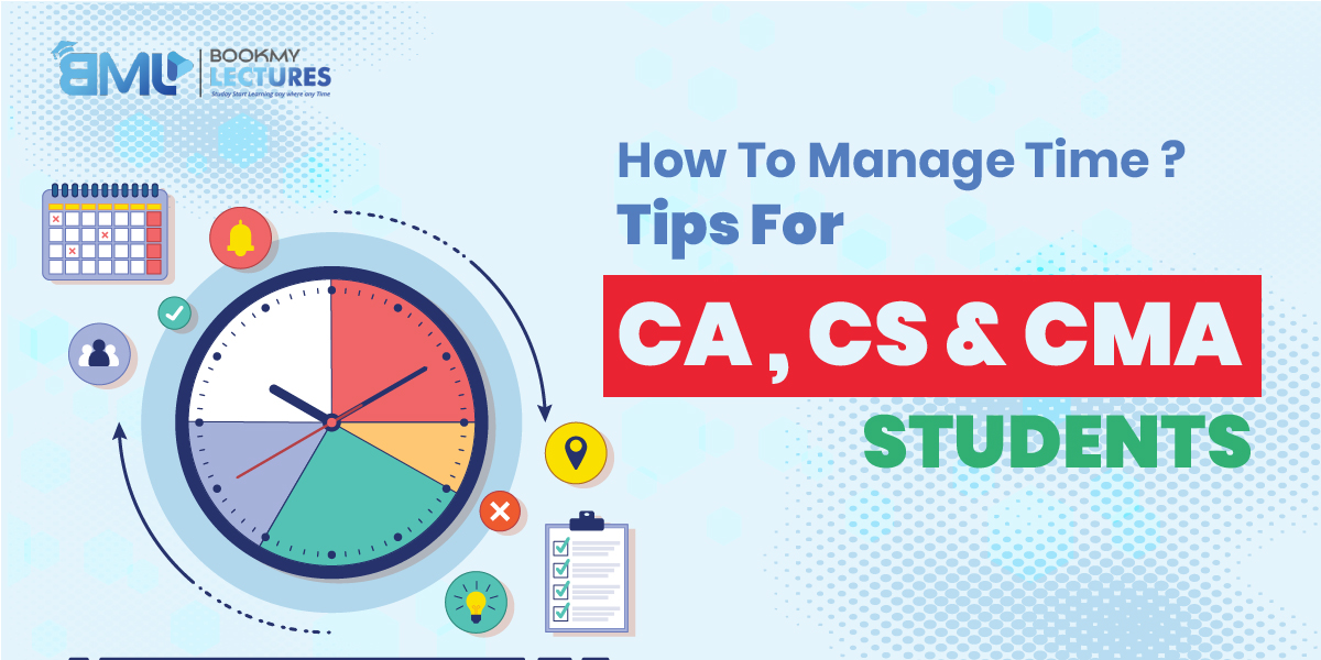 ca student study time table