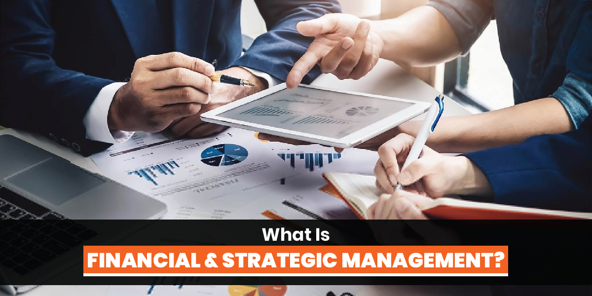 financial strategic management