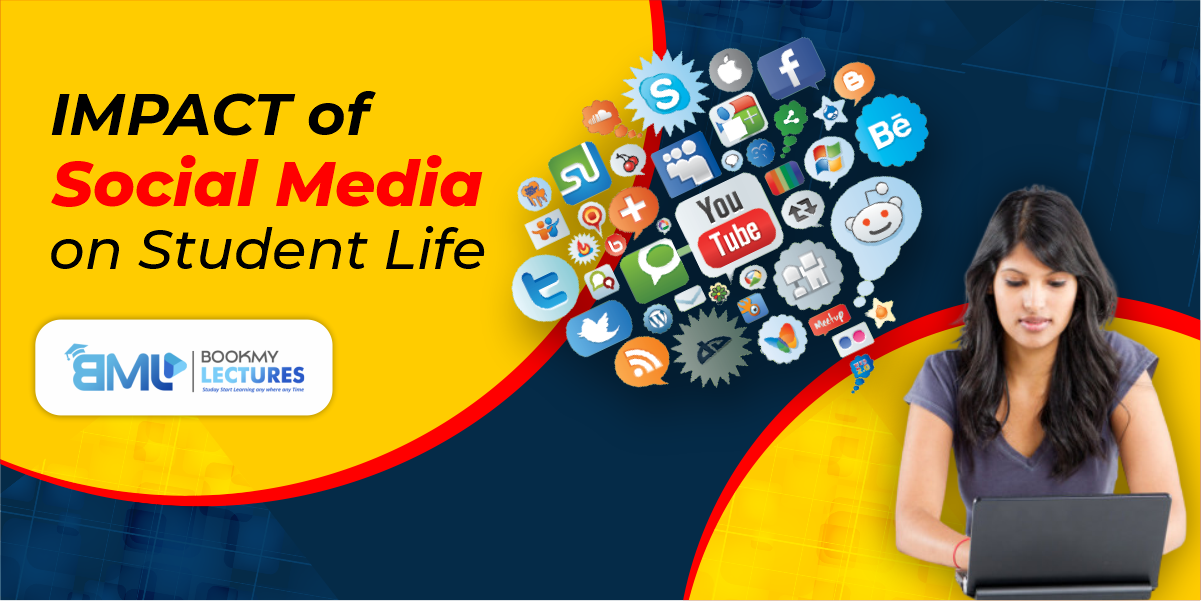 Impact of Social Media on student life